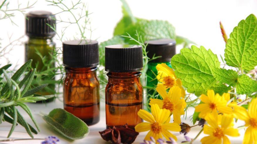 essencial oils